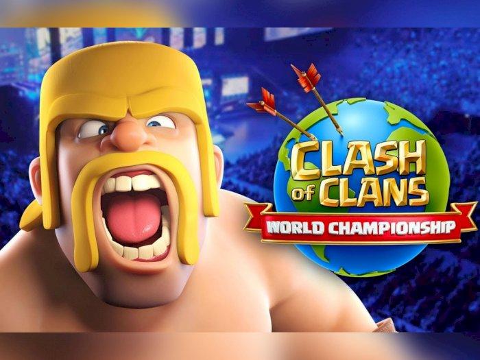 Inilah 8 Team Clash of Clans Yang Bertanding di CoC World Championship