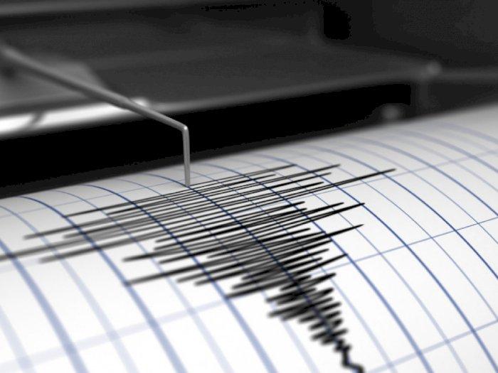 Sulut Kembali Digoyang Gempa, BMKG: Tak Berpotensi Tsunami