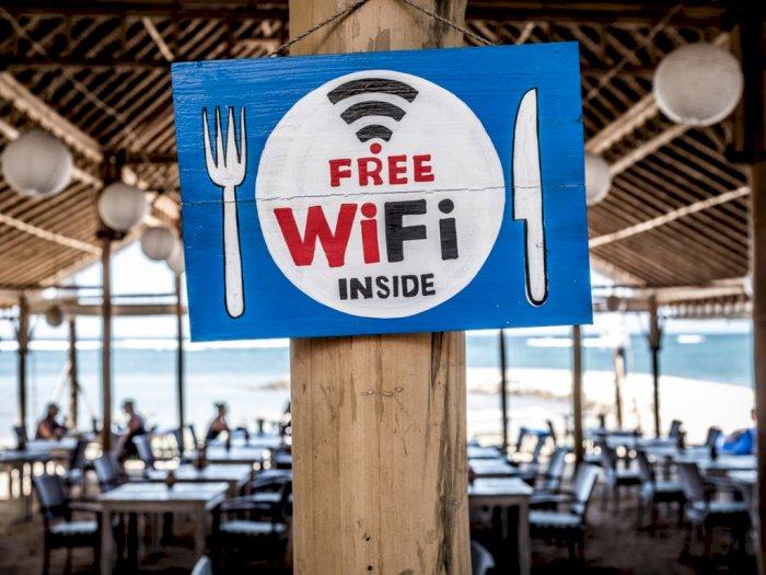 Suka Pakai Wifi Gratis di Resto? Ini Hal yang Wajib Kamu Perhatikan!