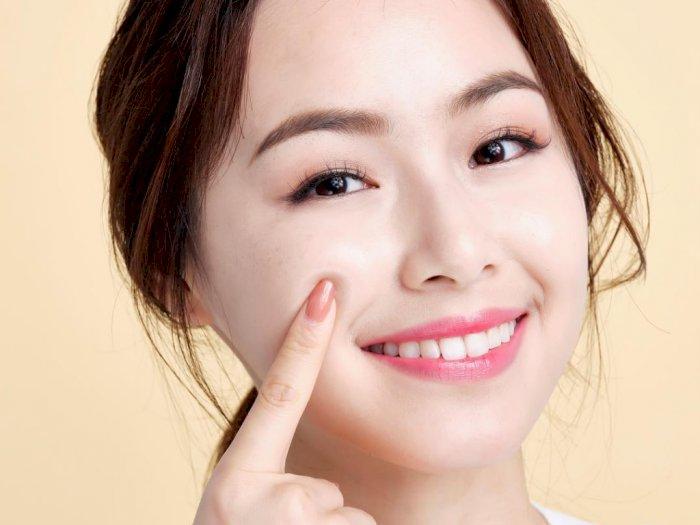 5 Cara Dapatkan Tampilan 'Mochi Skin', Tren Kecantikan Masa Kini