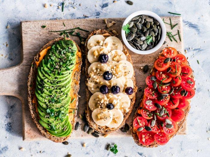 #KAMUHARUSTAU Diet Vegan Berisiko Tingkatkan Stroke