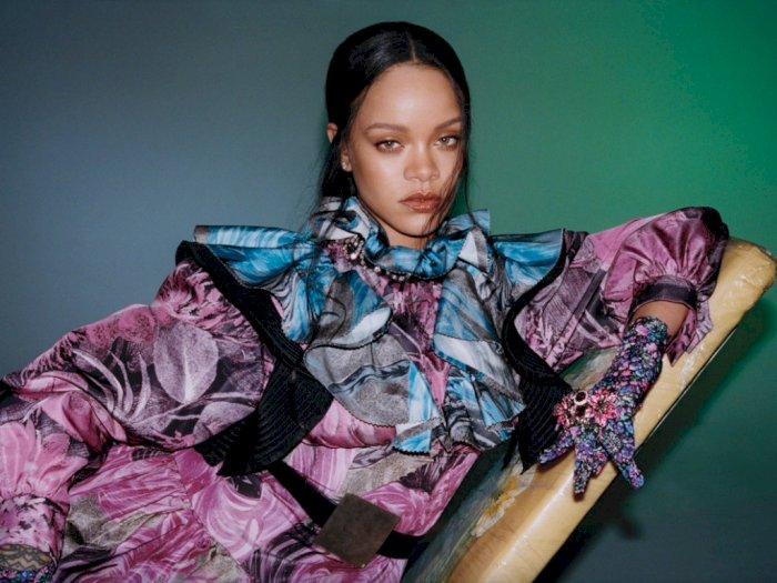 Akhir 2019, Album Baru Rihanna dan Drake Dirilis