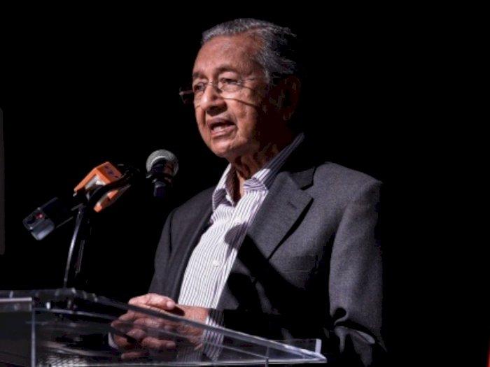 Mahathir Sampaikan Belasungkawa Wafatnya BJ Habibie