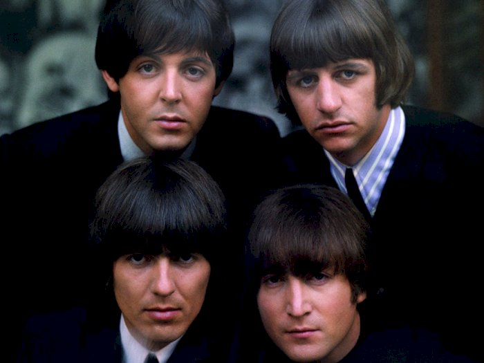 Kaset Berusia 50 Tahun Ungkap Rahasia Terbesar The Beatles