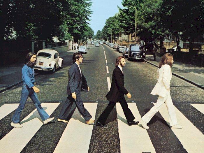 Cerita J-Rocks, GIGI, dan /rif Rekaman di Abbey Road