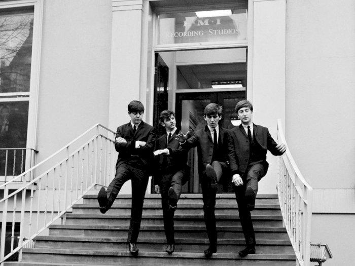 Selain D'MASIV, Ini 5 Band Indonesia yang Rekaman di Abbey Road