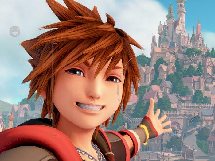 Sora Dapat Banyak Dukungan Untuk Hadir di Super Smash Bros Ultimate