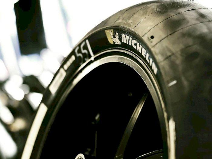 Michelin Sediakan Ban Khusus di Misano