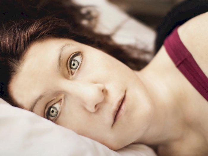 Kamu Insomnia? Ini 3 Cara Untuk Mengatasinya