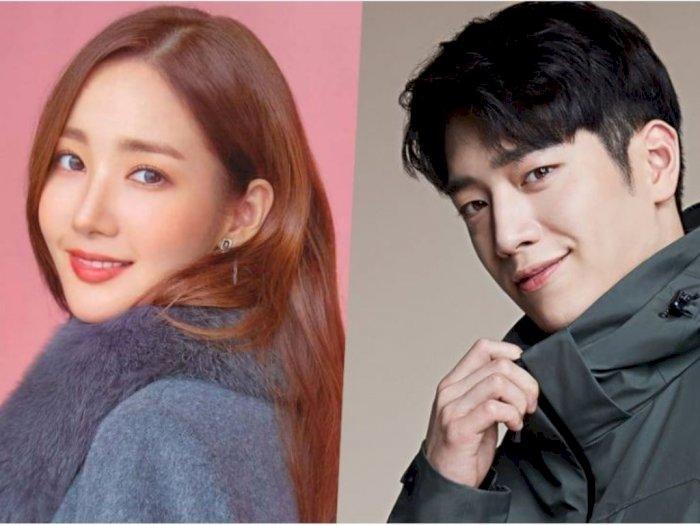 Park Min Young dan Seo Kang Joon Akan Bermain Drama Baru
