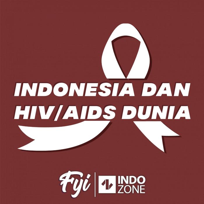 Indonesia dan HIV/AIDS Dunia