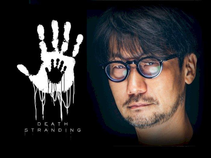 Hideo Kojima Dikabarkan Tertarik Untuk Buat Sekuel Death Stranding