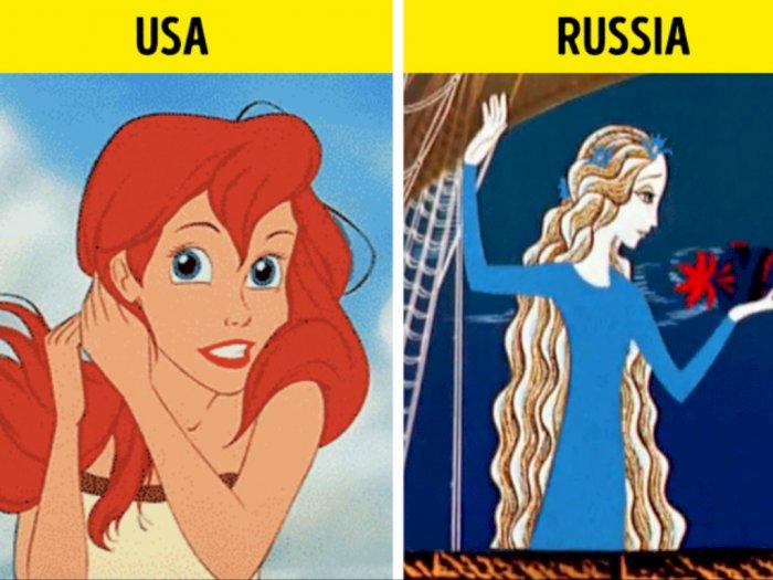 Film Animasi yang Punya Judul Berbeda di Berbagai Negara