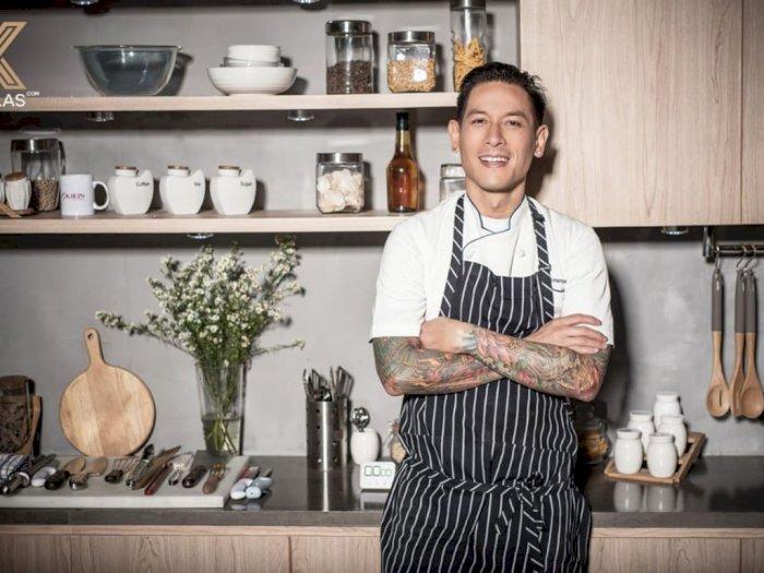 Ini Tips dari Chef Juna untuk Pemasak Pemula
