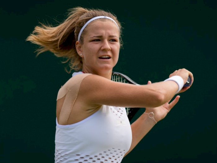 Karolina Muchova Rengkuh Gelar WTA Perdana di Korea Open