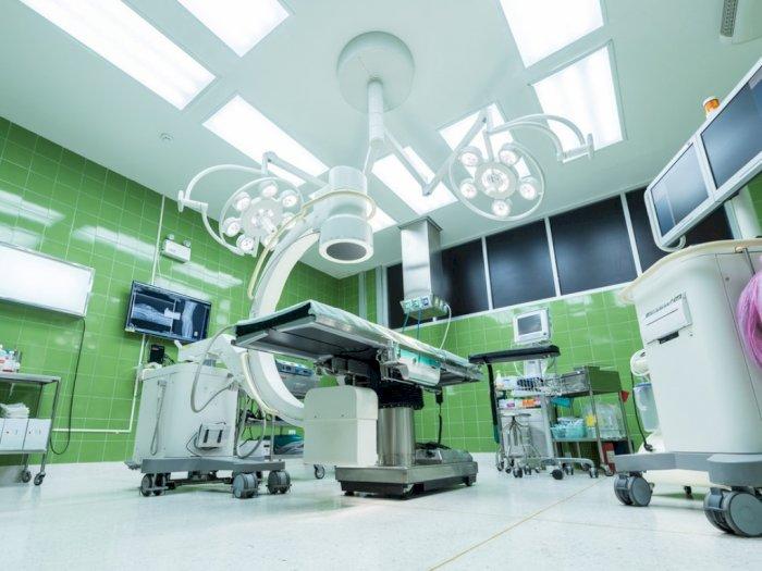 Telemedicine, Robot Pertama yang Melakukan Operasi Jantung Jarak Jauh