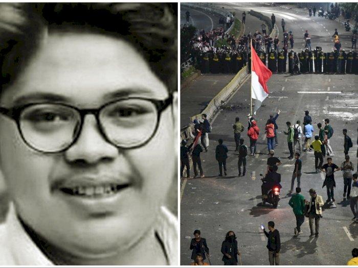 Pendarahan di Kepala, Mahasiswa UAI Korban Aksi Anarkis Belum Stabil