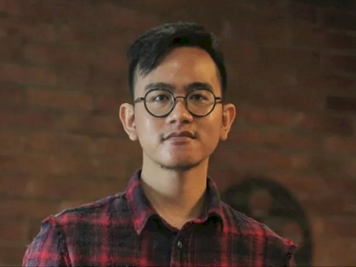 Golkar Incar Gibran Sebagai Wali Kota Surakarta
