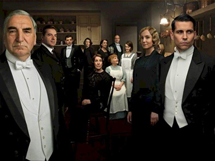Downton Abbey 2019 Pasang Surut Kehidupan Bangsawan Indozone Id