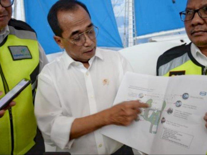 Bandara Hasanuddin Diperluas Hingga Tiga Kali Lipat