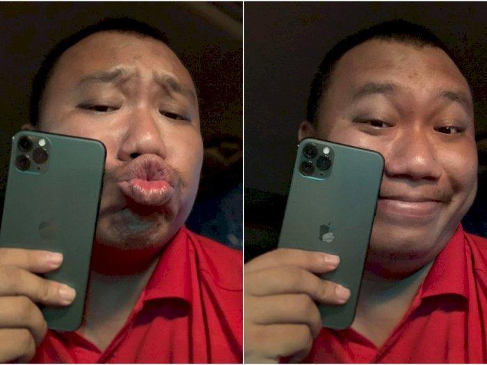 Pamer iPhone 11 Pro Max, Pria Ini Alami Hal Tragis