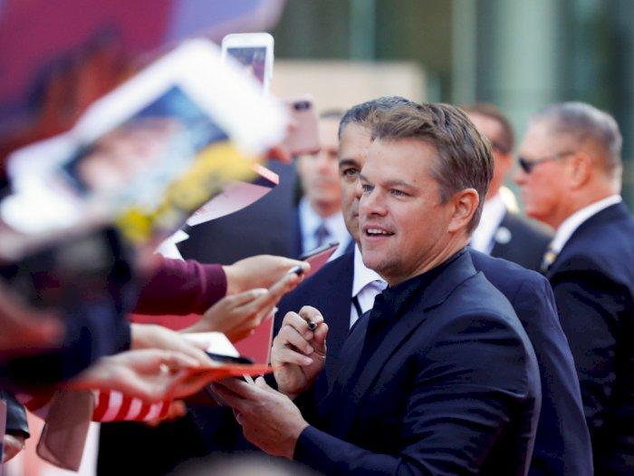 Penyesalan Matt Damon yang Pernah Menolak Tawaran Film Avatar