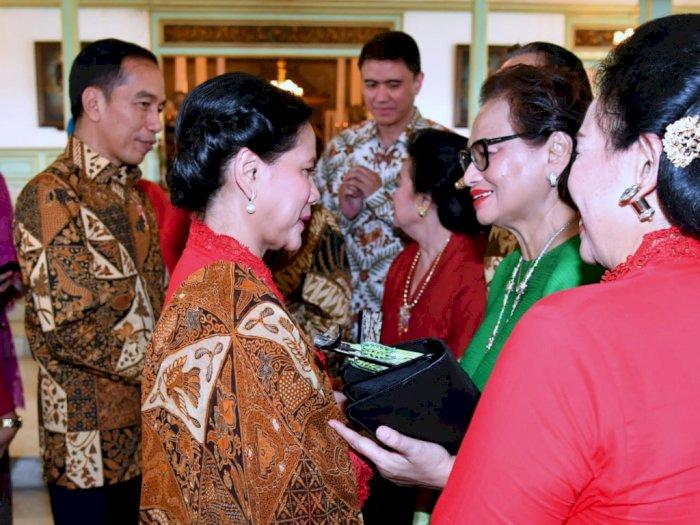 Diplomasi Batik Ala Indonesia di Kancah Dunia