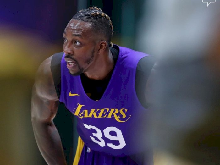 Dwight Howard Yakin Lakers Punya Pertahanan Terbaik