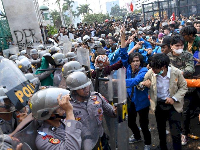 Ketemu Presiden Jokowi, Ini yang Dibahas Rektor se-Indonesia