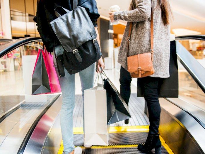 Agar Tak Kebablasan, Berikut Tips Berbelanja di Luar Negeri