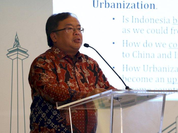 Jadi Smart City, Ibu Kota Baru Bakal Miliki Fasilitas Keren