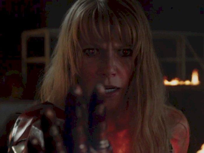 Ternyata, Gwyneth Paltrow Belum Nonton 'Spiderman: Homecoming'