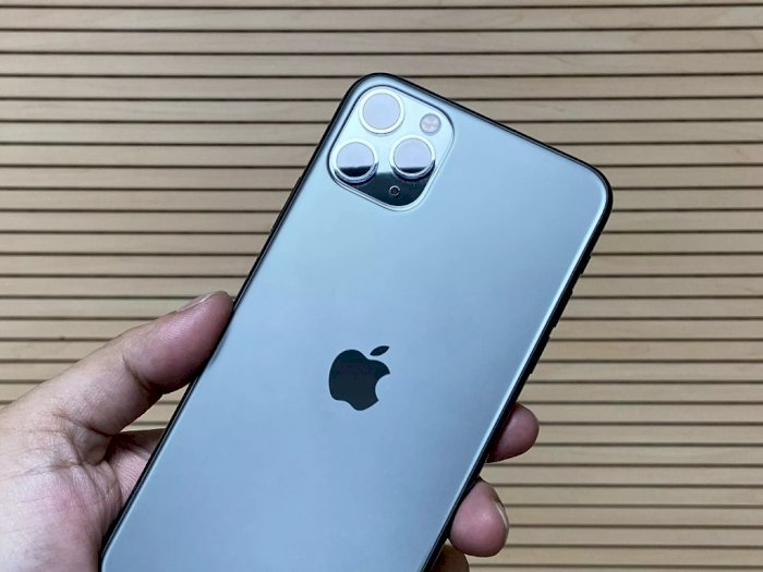 Videografer Ini Buat Video Cinematic Pakai iPhone 11 Pro Max