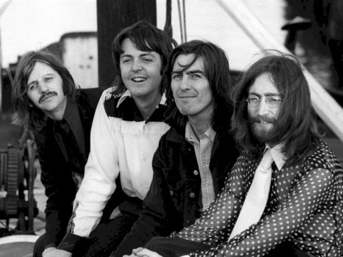 Video The Beatles yang Hilang Ditemukan di Tempat Roti