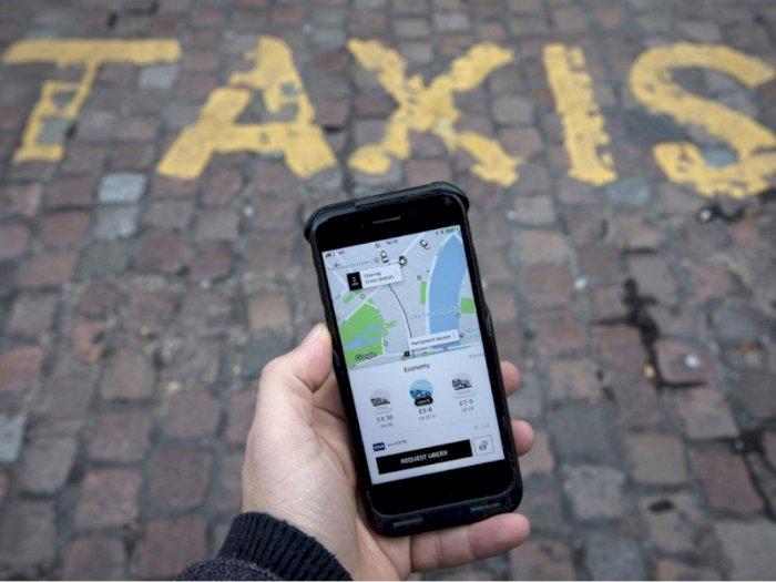Wow... Supir Taksi Online Kini Bisa Nikmati KPR