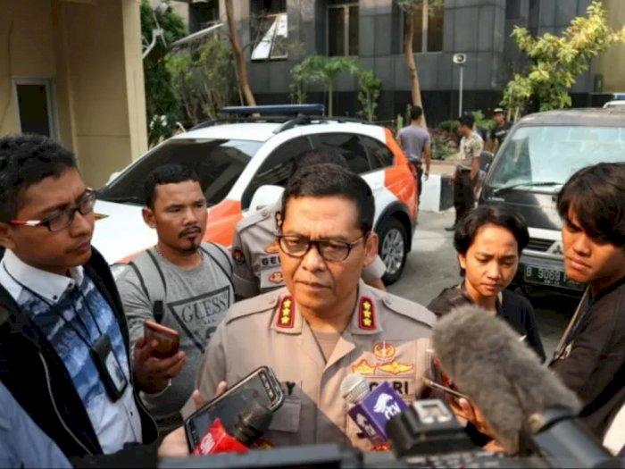 Polisi Sebut Sekjen PA 212 Ikut Intimidasi dalam Penculikan Ninoy