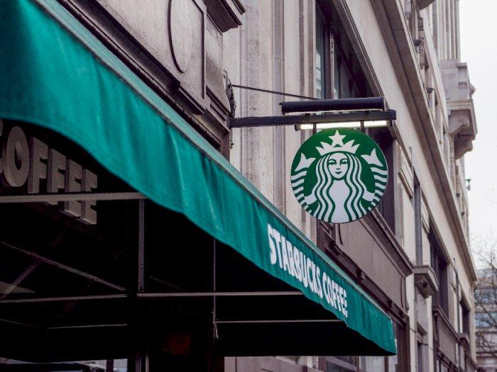 Transformasi Logo Brand Terkenal, Mulai dari Starbucks Hingga Apple
