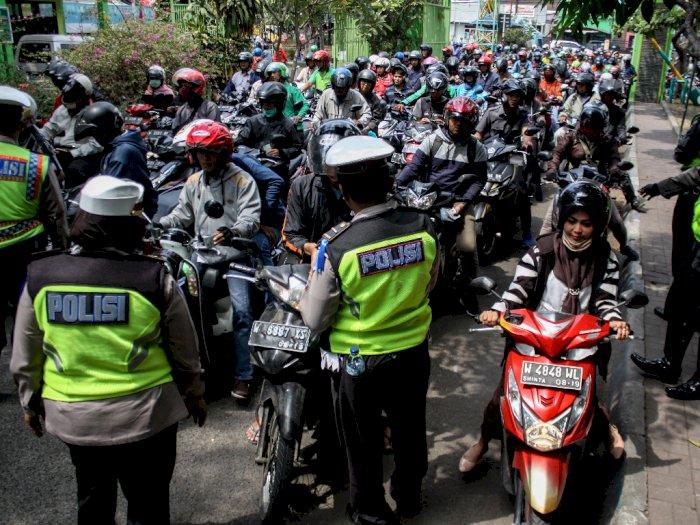 Dalih 'Punya SIM Tapi Ketinggalan' Tak Bisa Selamatkanmu dari Tilang