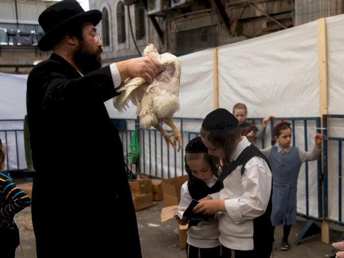Topi Yahudi godean.web.id