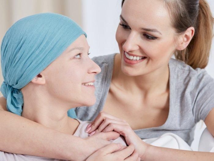 Hal yang Harus Dipehrhatikan Agar Pasien Kanker Tak Alami Malnutrisi ...