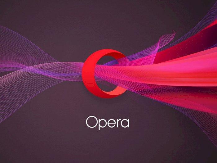 Browser Opera 64 Diklaim Punya Kecepatan Loading 76 Persen Lebih Cepat