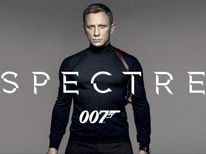 Spectre 2015 James Bond Dan Penghentian Rencana Jahat Spectre Indozone Id