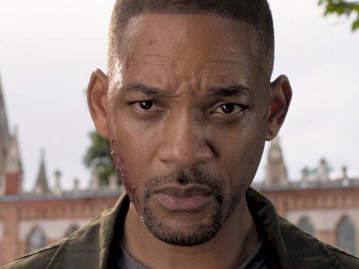 Will Smith Ingin Bermain dengan Marlon Brando Muda