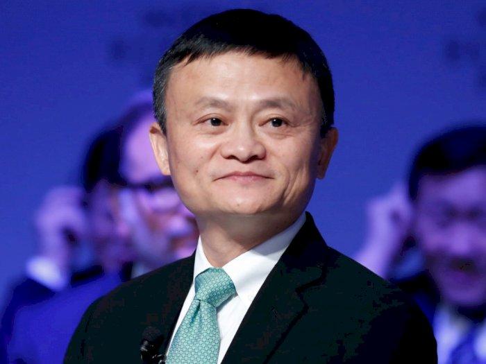 Meskipun Sudah Pensiun, Jack Ma Masih Menjadi Orang Terkaya di China