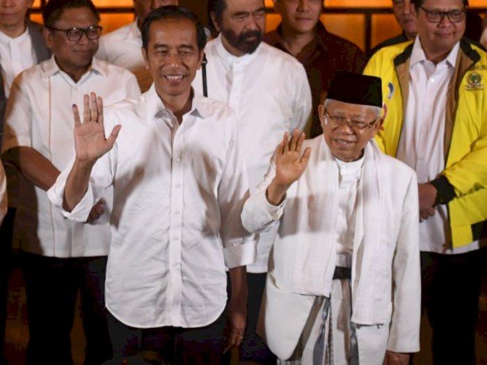 Pengamanan Ketat Jelang Pelantikan Presiden-Wakil Presiden