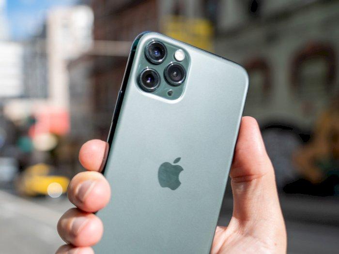 Harga Komponen iPhone 11 Pro Max Ternyata Cuma 45% Dari Harga Jualnya