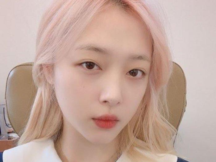 SM Entertainment Membuka Ruang Bagi Penggemar untuk Penghormatan Sulli