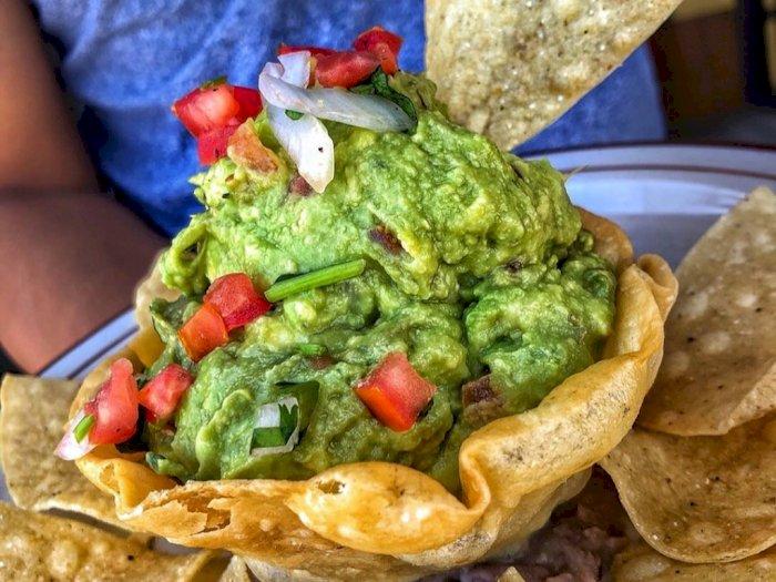 Penasaran Bagaimana Membuat Saus Guacamole Khas Meksiko? Ini Caranya