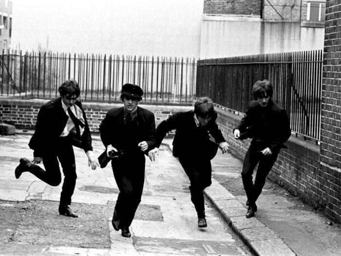 Barisan Single Terbaik The Beatles Bakal Dikemas dalam Box Set Mewah