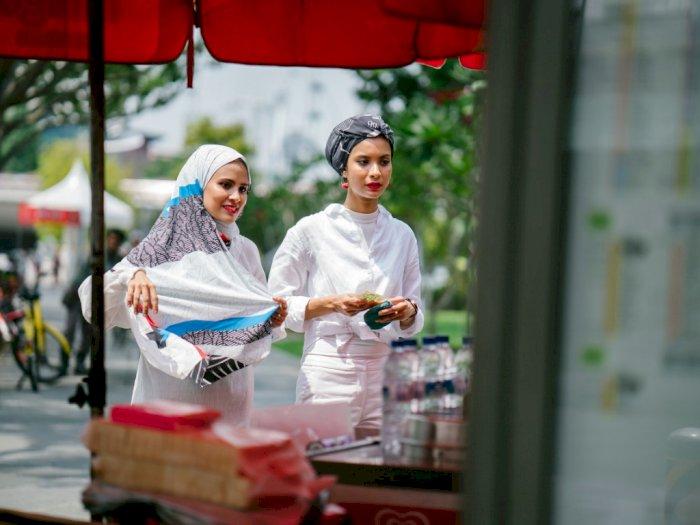 Malaysia Adalah Negara Paling Ramah untuk Muslim Wanita